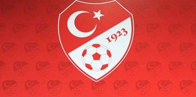 Ümit Millilerin, Çek Cumhuriyeti ve Belçika maçları aday kadrosu açıklandı