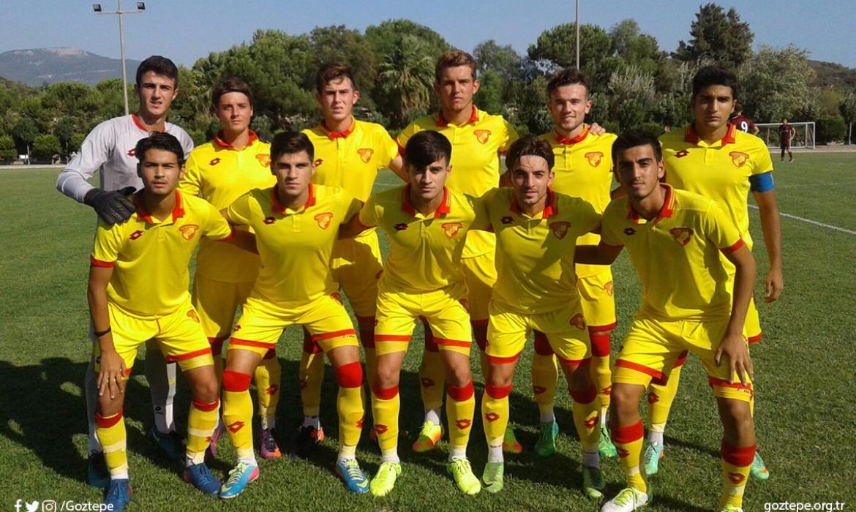 U21 | Göztepe 0-5 Trabzonspor