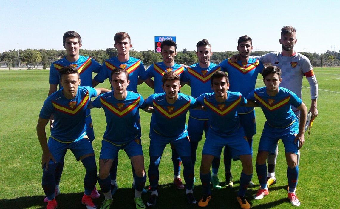 U21   Antalyaspor 3-2 Göztepe