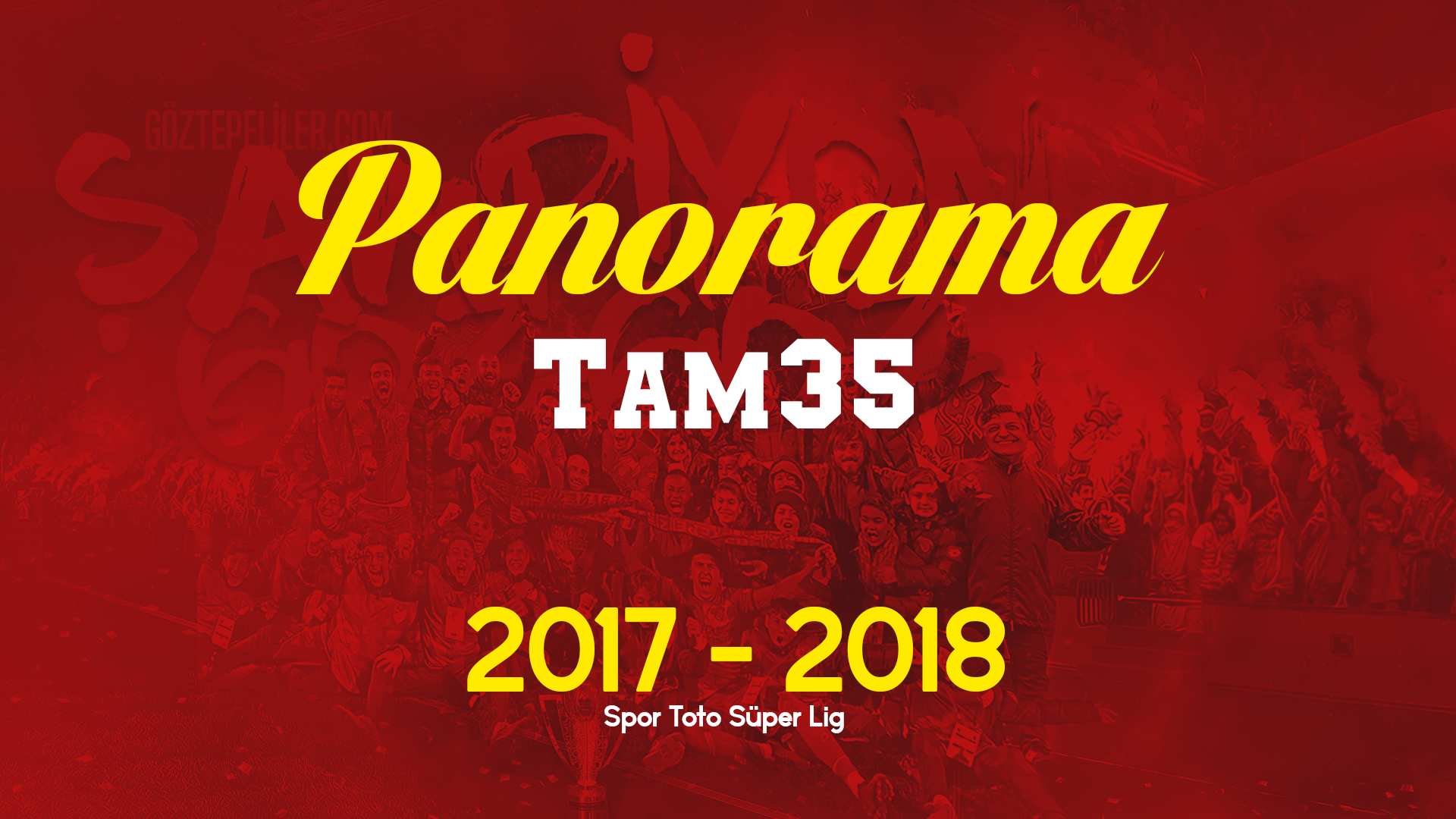 PANORAMA TAM 35