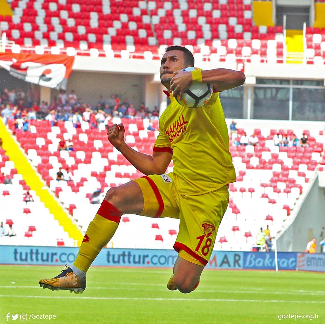 Galatasaray yönetiminden Adis Jahovic transferi açıklaması