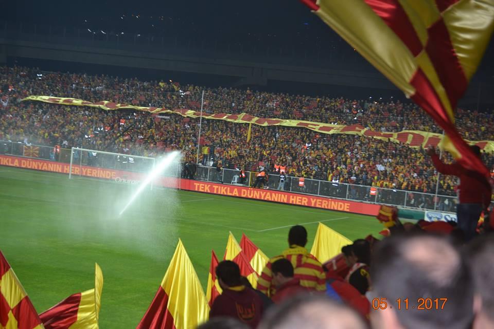 Süper Ligde En çok Konuşulanlar  ve Seyirci Ortalamaları