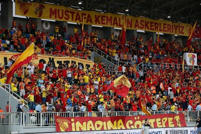Süper Lig'de 13. hafta maçlarının seyirci sayısı belli oldu!