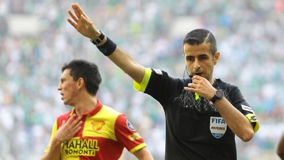 Göztepe'nin VAR'la iptal edilen 2 golüne mahkeme ile itiraz