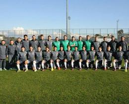 U19 Milli Takımının Yunanistan maçları aday kadrosu açıklandı